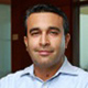 Photo of Vinay Bhagat Founder and CEO TrustRadius