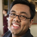 Photo of Hiten Shah - Co-founder, KISSmetrics and Crazy Egg