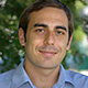 Photo of Mathieu Llorens, CEO