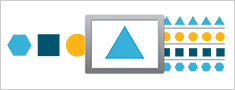The Data Management Challenge Icon