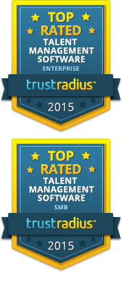 TrustRadius Top Rated Talent Management Software for SMB and Enterprise 2015