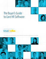 Buyer's Guide to Core HR Software PDF