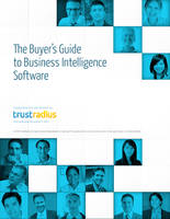 Buyer's Guide to Business Intelligence PDF