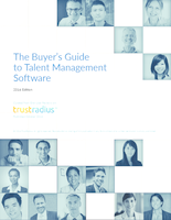 2016 Buyer's Guide to Talent Management Software PDF