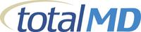 TotalMD EHR logo