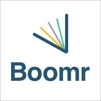 Boomr logo