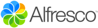 Alfresco ECM logo