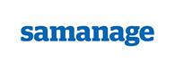 Samanage logo