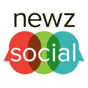 NewzSocial logo