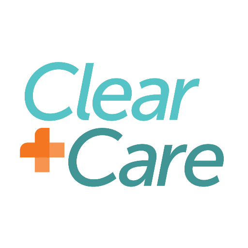 ClearCare logo