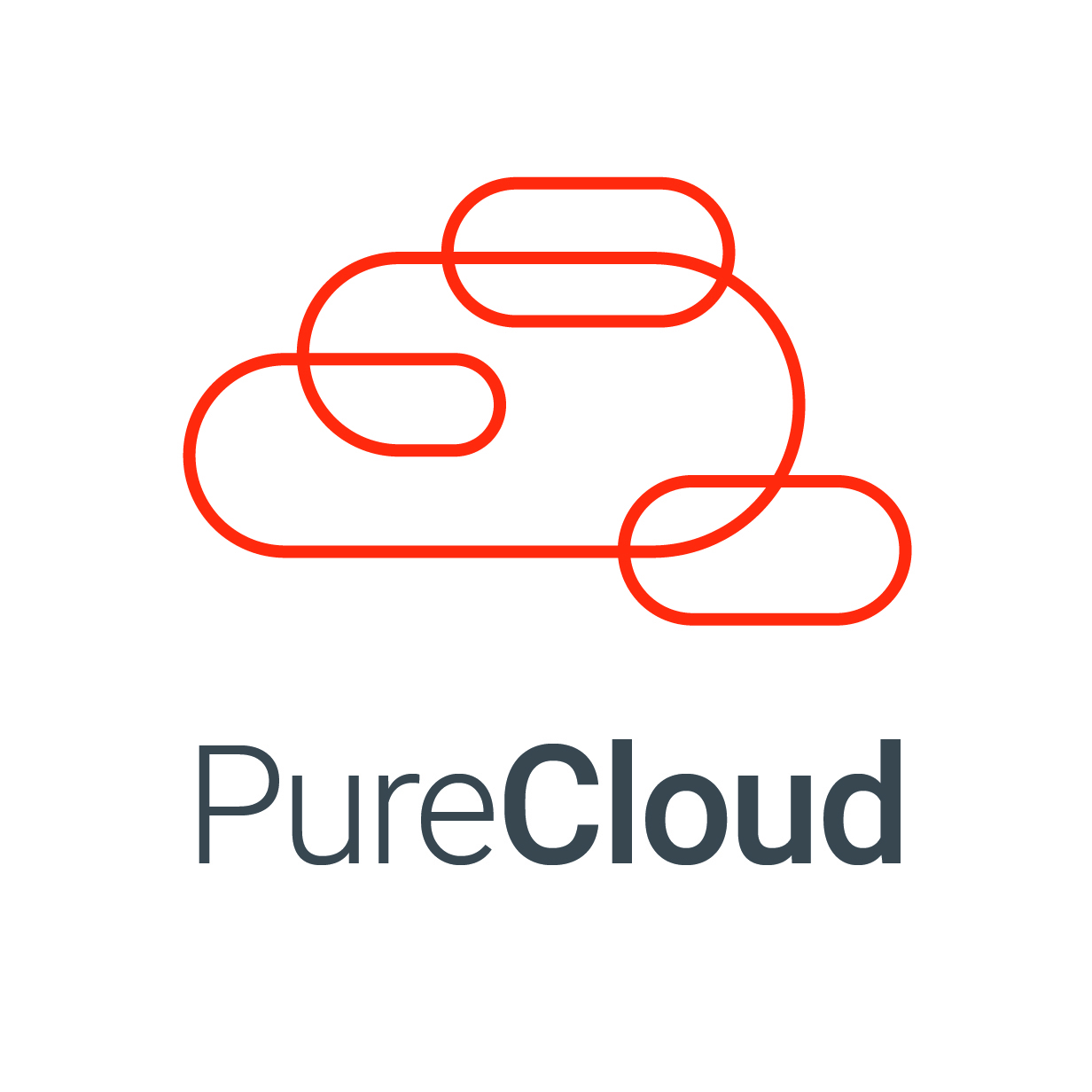 Genesys PureCloud logo