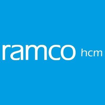 Ramco HCM with Global Payroll logo