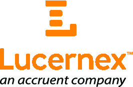 Lucernex Lease Administration & Accounting, an Accruent company logo