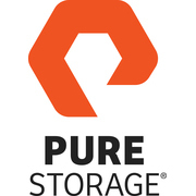 Pure Storage FlashArray logo