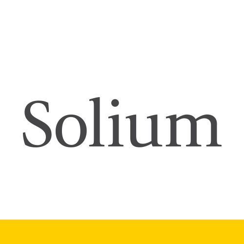 Solium Shareworks logo