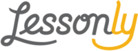 Lesson.ly logo