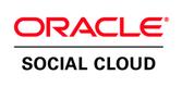 Oracle Social Relationship Management (SRM) logo