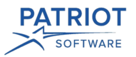 Patriot PAY logo