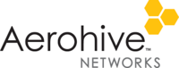 Aerohive Wireless logo