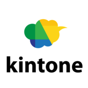 kintone Application Builder logo