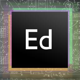 Eduson.tv logo