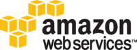 Amazon RDS logo