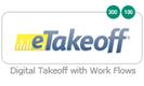 eTakeoff logo
