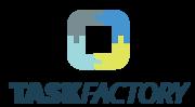 Task Factory logo