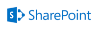 SharePoint Designer logo