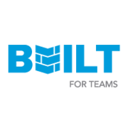 Built for Teams logo