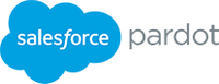 Pardot Marketing Automation logo