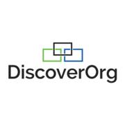 DiscoverOrg logo