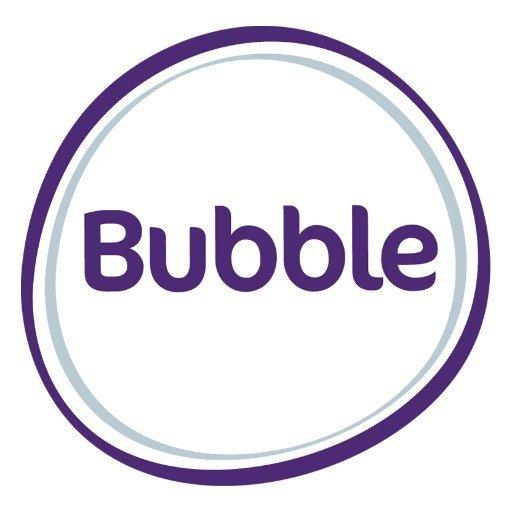 Bubble Innovator logo