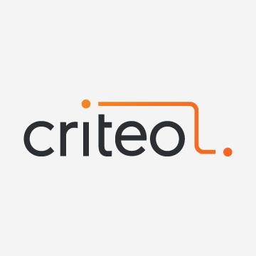 Criteo Dynamic Retargeting logo