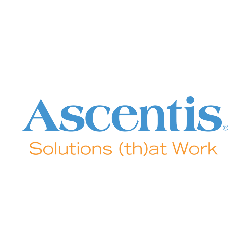Ascentis HR logo