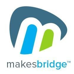 Makesbridge logo