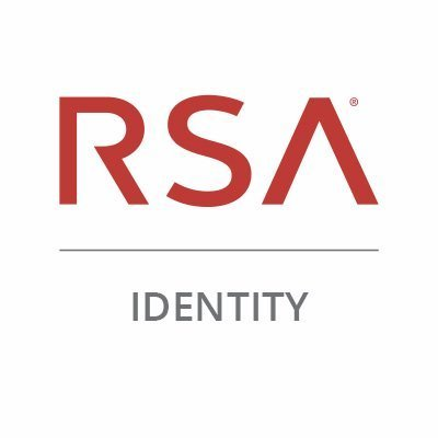RSA SecurID logo