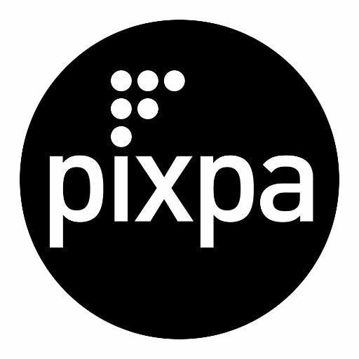 Pixpa logo