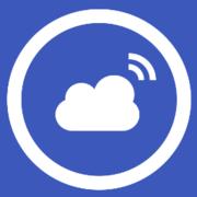 FluentCloud logo