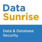 DataSunrise Database & Data Security logo