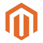 Magento Commerce Cloud (formerly Magento) logo
