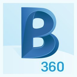 Bim360 logo