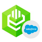 Devart ODBC Driver for Salesforce logo
