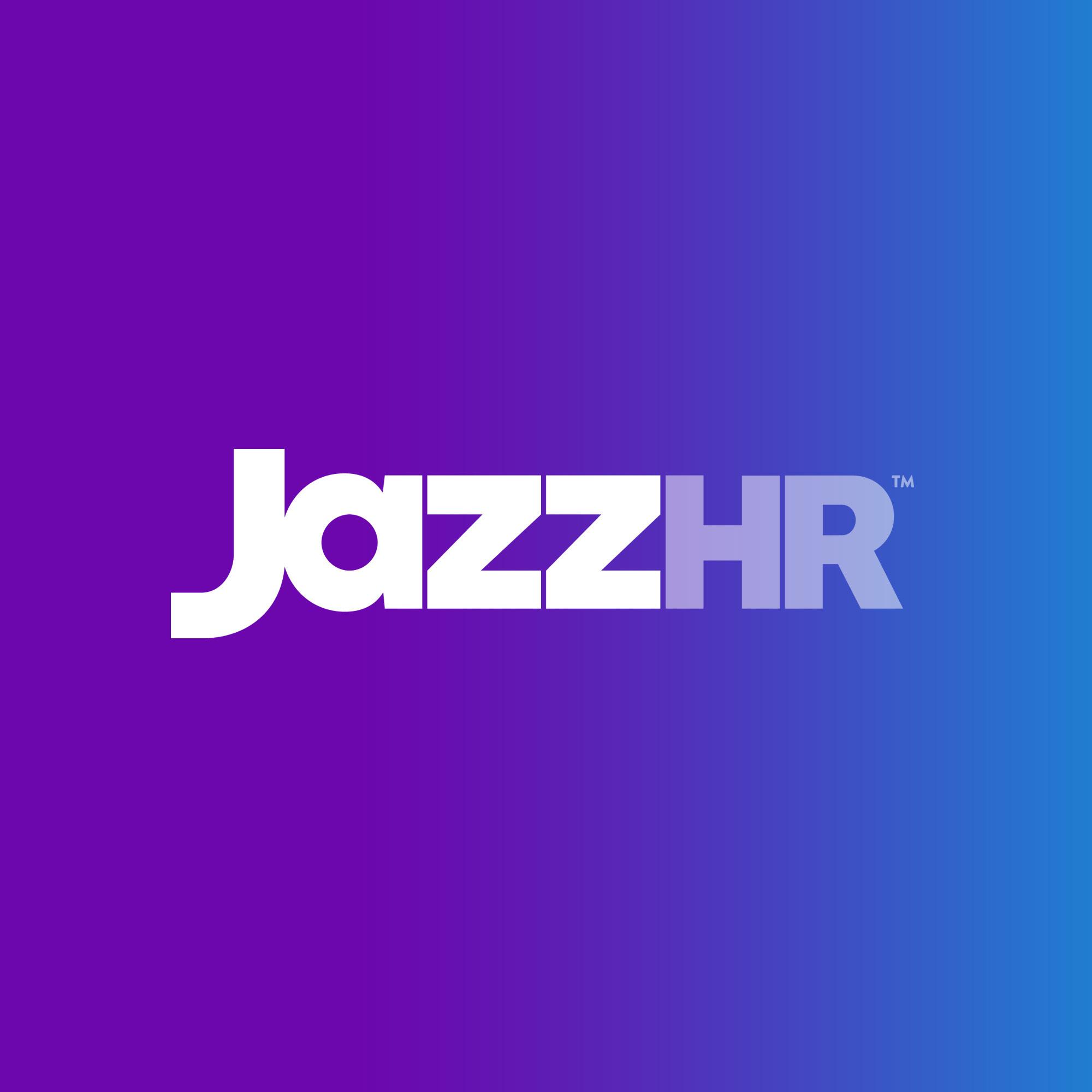 JazzHR logo
