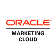 Oracle DMP (Bluekai) logo
