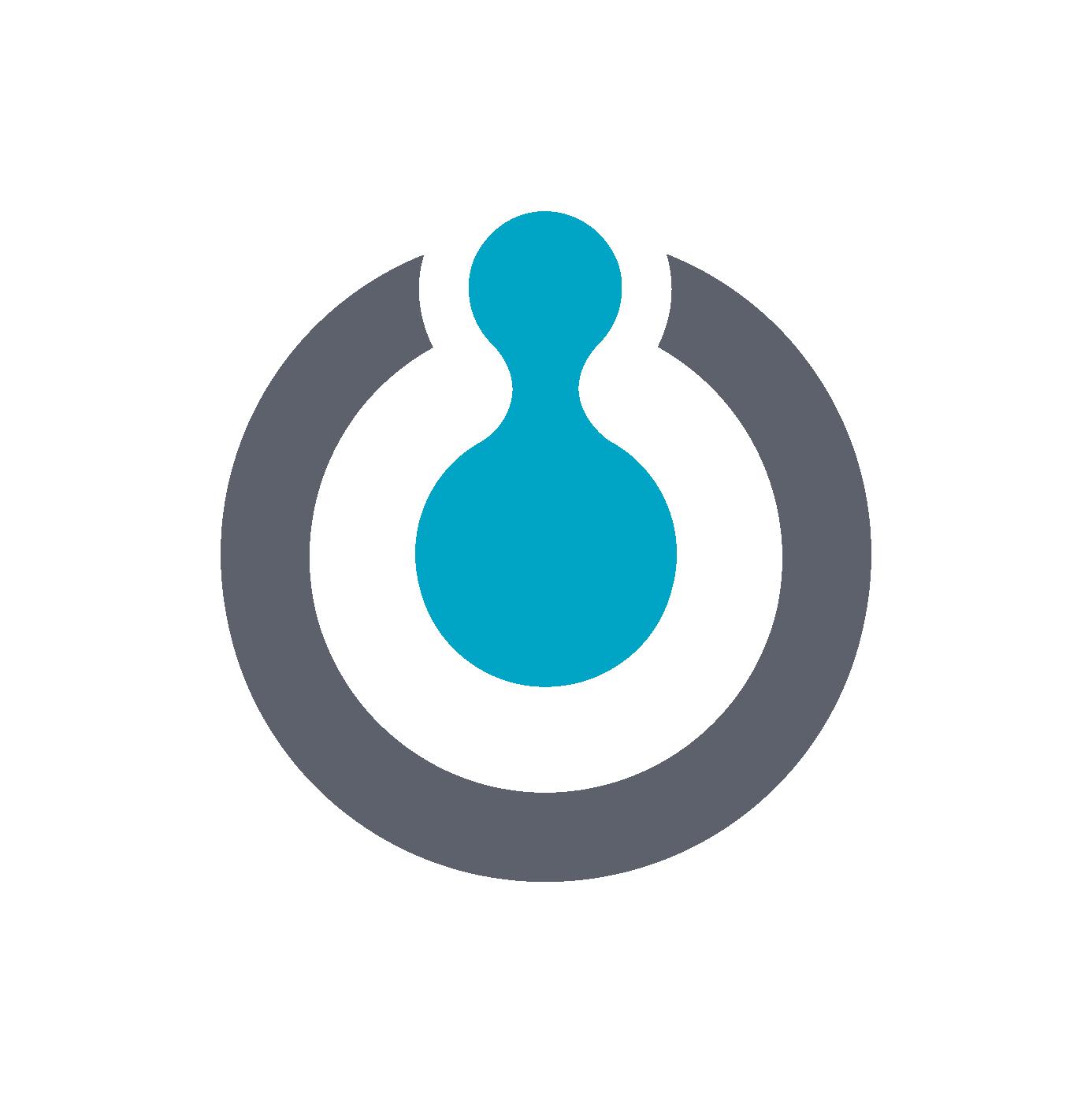 Influitive AdvocateHub logo