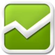 Visual KPI logo