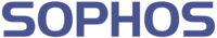 Sophos Endpoint Protection logo