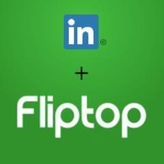 Fliptop (Discontinued Product) logo