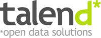 Talend Data Integration logo